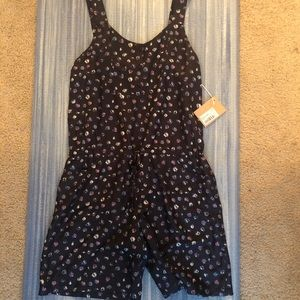 Band of Outsiders romper size 1